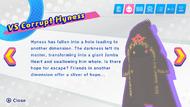 VS Corrupt Hyness • Kirby Star Allies