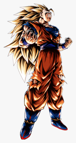 275-2758572 goku-ssj3-db-legends-hd-png-download