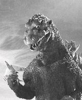 Godzilla (Original)