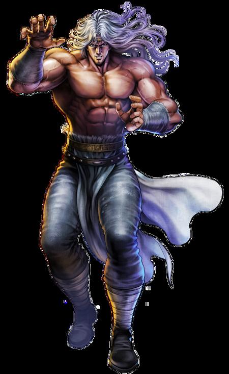 Legends ReVIVE Toki Go no Ken