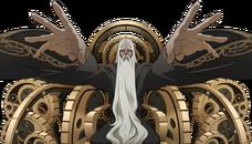 Maxwell (Tales of Xillia)