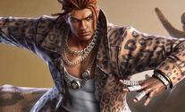 Tekken 7 eddy gordo pic