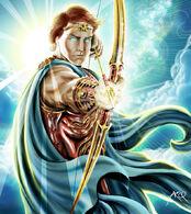 Apollo (Mythology)