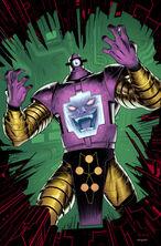 Arnim Zola (Marvel Comics)