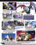 Meta Knight's special-Super Smash Bros Wii U