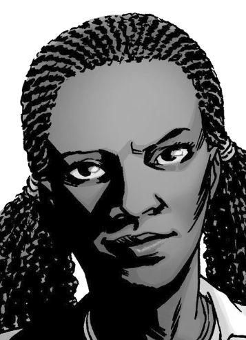 Michonne 140 Infoboxpng