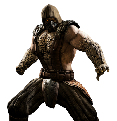 Mortal kombat x pc tremor render 4 by wyruzzah-d9299y1