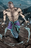 Hiro-Kala (Marvel Comics)