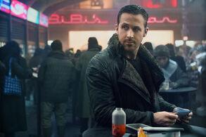 K (Blade Runner 2049)