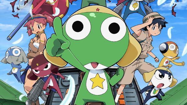 Sgtfrog
