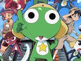 Sgt. Frog/Keroro Gunso