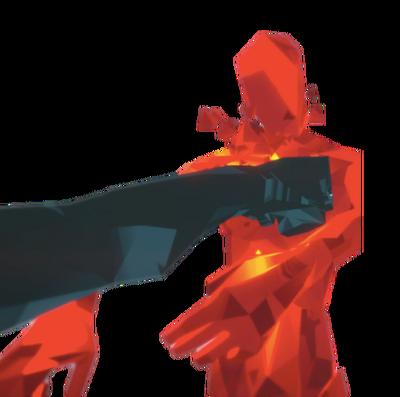 SuperHOT Avatar