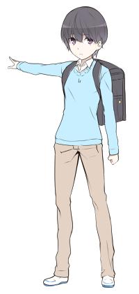 Yonesaki Hiro