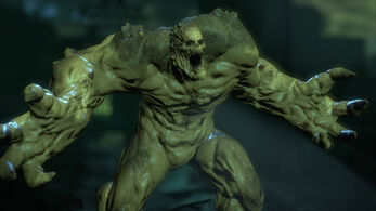 Clayface (Arkham Series)