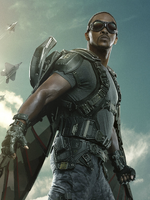 Falcon (Marvel Cinematic Universe)