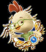 Medal KH Chicken Little