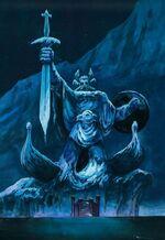 Odin (Saint Seiya)
