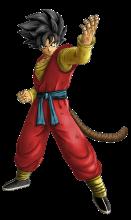 Hero (Ultimate Tenkaichi)