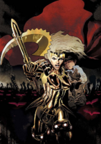 Thena (Marvel Comics)