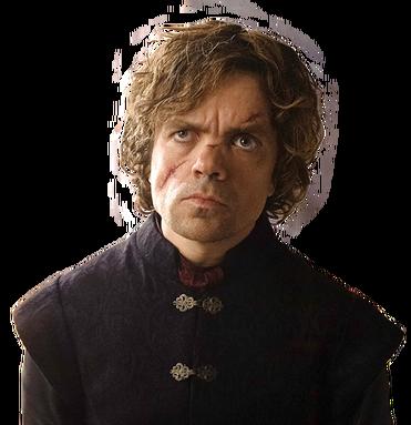 Tyrion lannister render by zoisitesarugaki-d7ktsbc