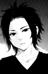 Ayato post aogiri