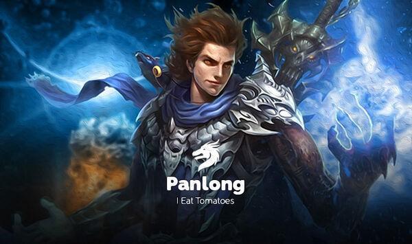 Coiling Dragon Panlong