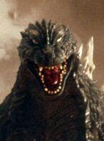 Godzilla (Millenium)