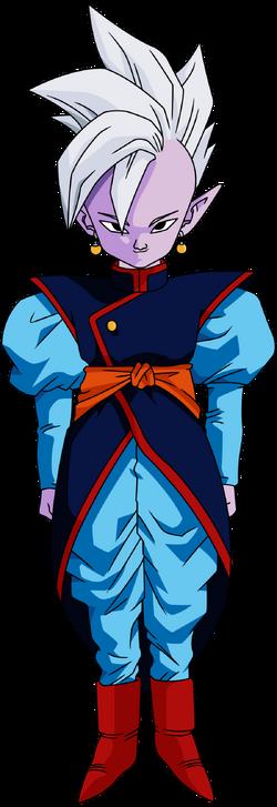 Shin Kaioshin