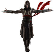 Textless Assassin's Creed