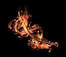 Wrathfire Longblade