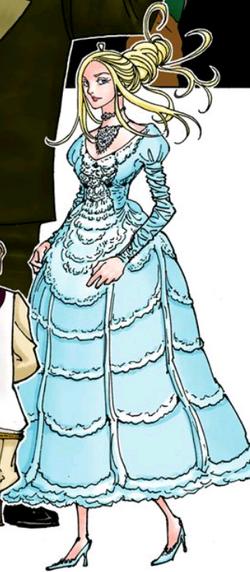 Chap 358 - Camilla appearance 2