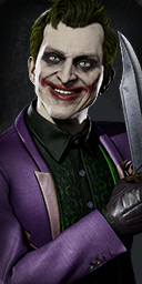 The Joker (Mortal Kombat)