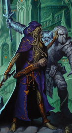 Medusa (Dungeons and Dragons)