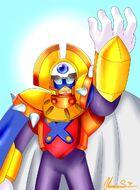 King (Mega Man)
