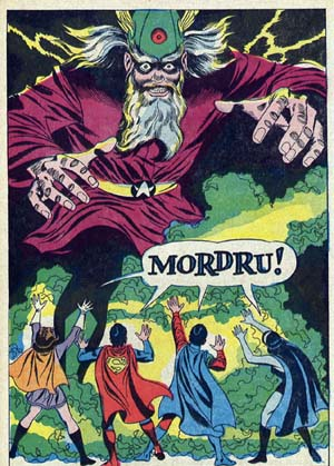 Mordru (New Earth) 003