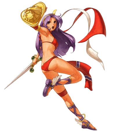 Princess-athena