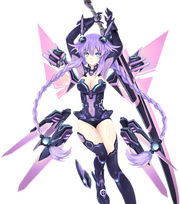 Purple Heart 11 Render 2