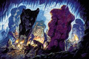 The Hulks of Zoretha