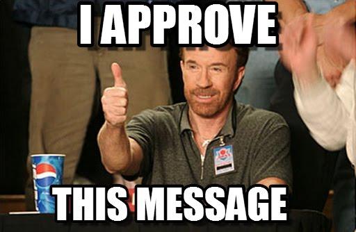Image - Chuck-norris-meme.jpg   VS Battles Wiki   FANDOM ...