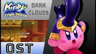 Dark Clouds (Approaching Boss) - Extended - Kirby Triple Deluxe Music
