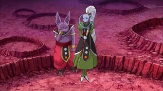 Dragon Ball Super Episode 29 Planet Size Dragon Balls and Universe 7 versus 6 Tournament Arena-0