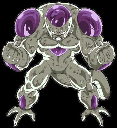 Frieza Full Power Dokkan by maxiuchiha22