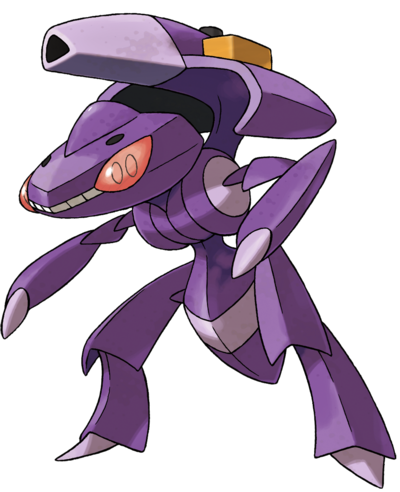 Genesect3