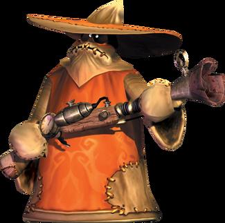 Hoodmonger