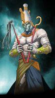 Osiris (Riordanverse)