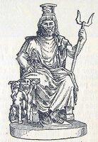 Serapis (Riordanverse)