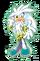 Silver the Hedgehog (Archie Pre-Genesis Wave)