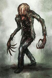 Standard Zombie (Half-Life)