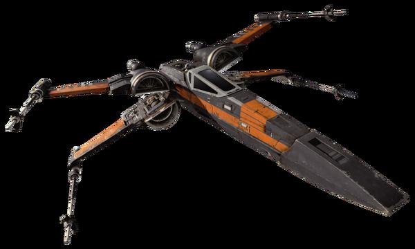 X-Wing T70 02