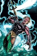 Aquaman (Post-Crisis)